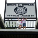 Route-66-Beer-tasting-at-Fanning-66-Outpost-Picture-in-the-Rocker-day-August-2013-10